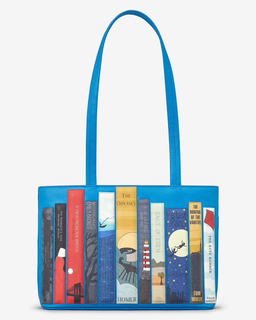 Bookworm Shoulder Bag