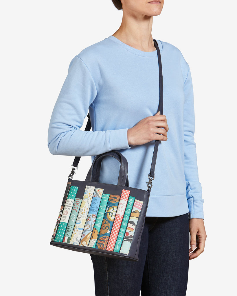 Cookbook Multi-way Grab Bag