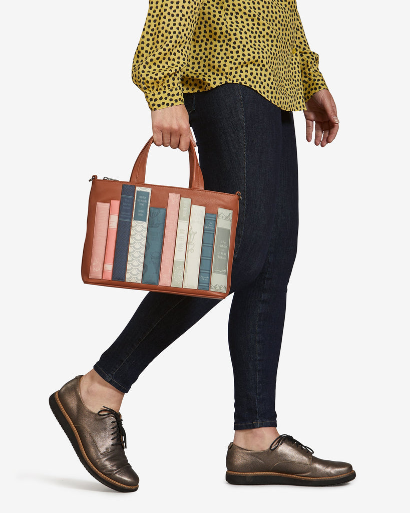 Bookworm Multi-way Bag