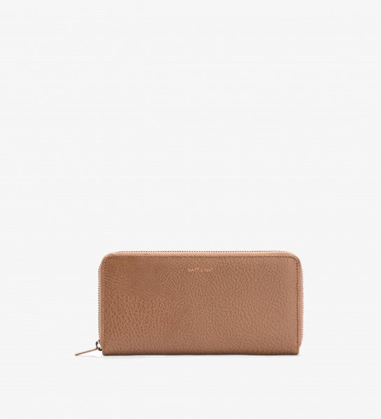 CENTRAL DWELL WALLET OAK