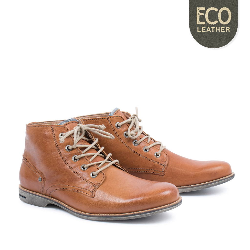 Crasher Eco-Leather Shoe