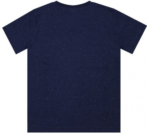KIDS THE BFG DREAMS TEE NAVY