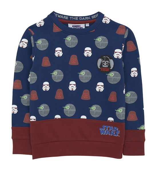 STAR WARS AOP SWEATSHIRT