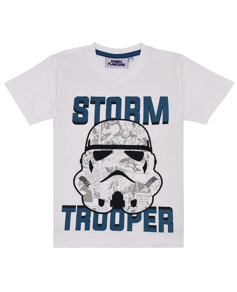 Star Wars Storm Trooper Tshirt
