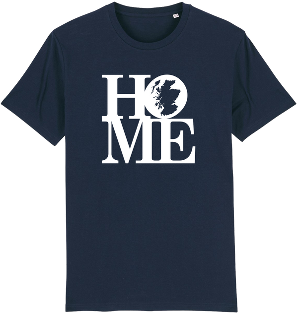 Mens Home Organic T-Shirt