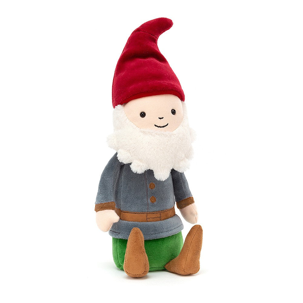 Jolly Knome Jim