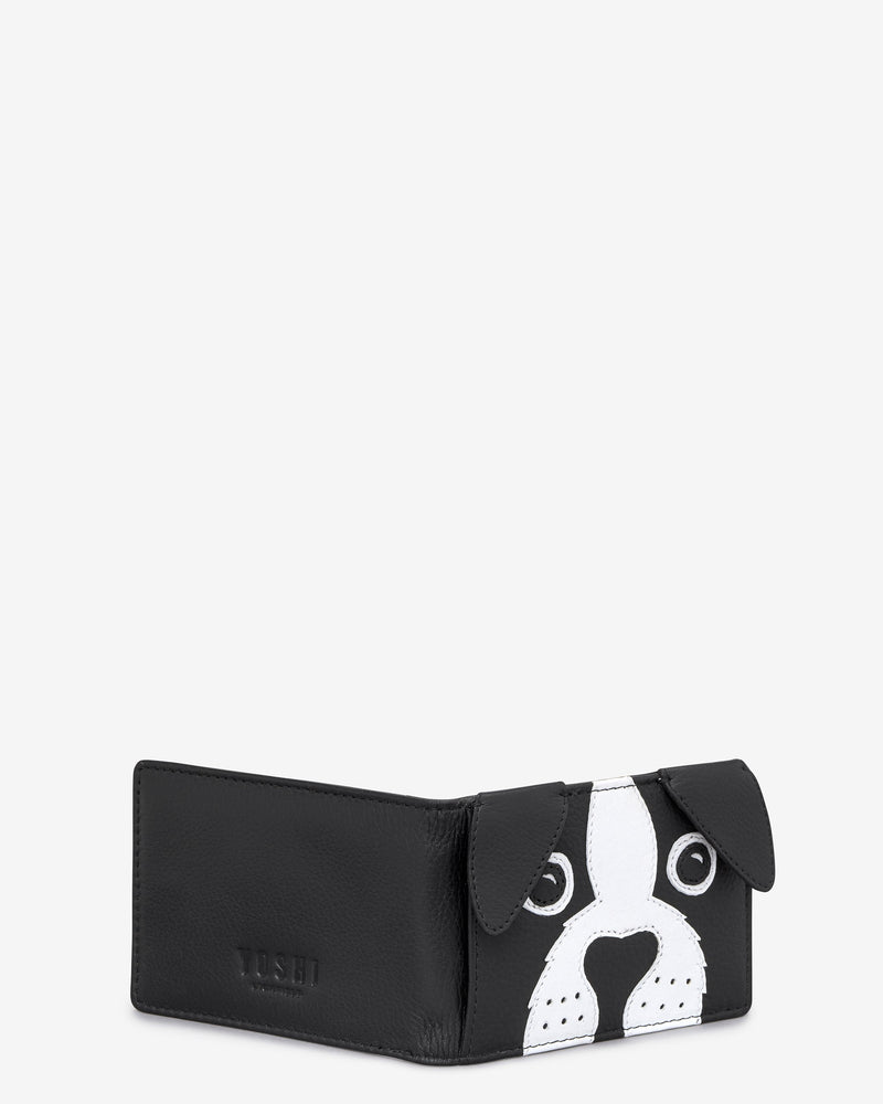 Max the Dog Travel Pass Holder