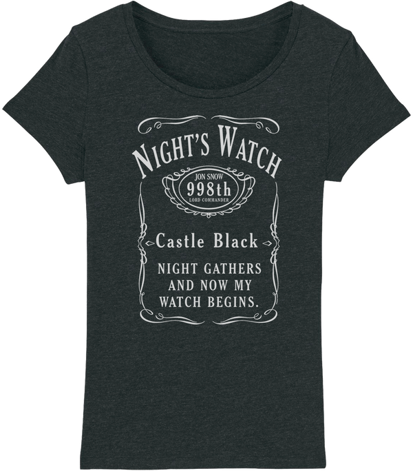 Womens Nightwatch T-Shirt