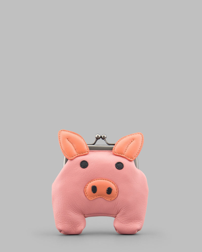 OINK THE PIG CLIP TOP