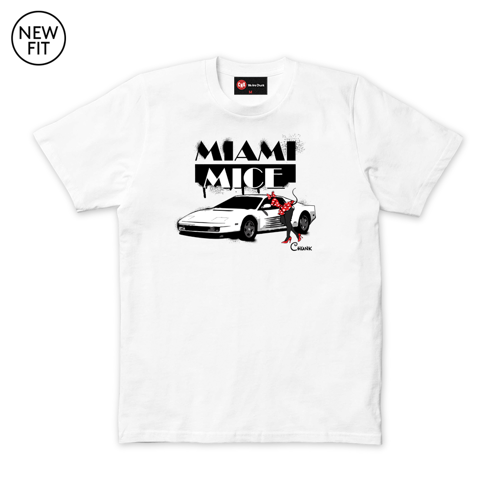 Miami Mice T-Shirt