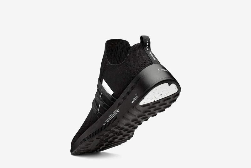 Mens Raven FG Trainers