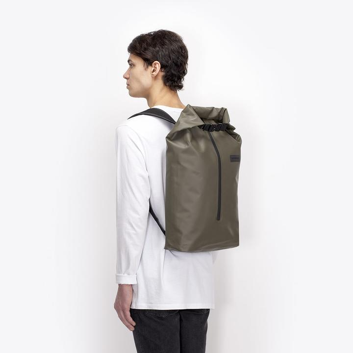 Frederick Seal Backpack