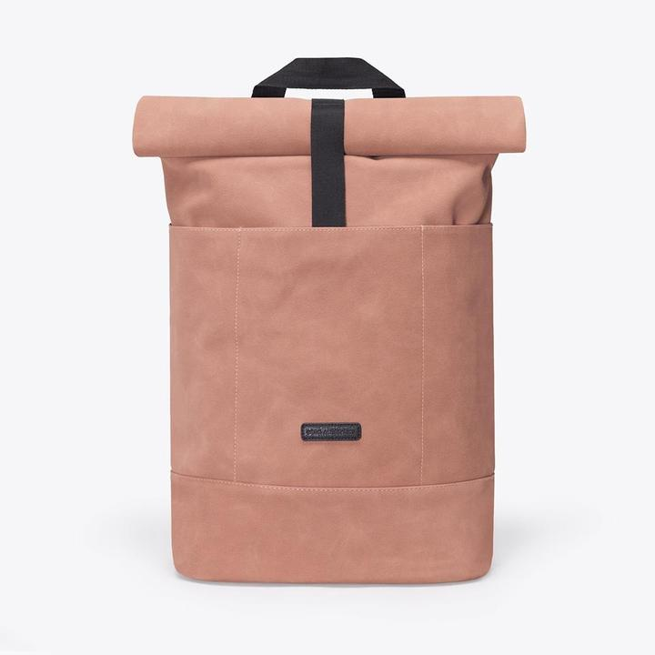 Hajo Backpack Suede