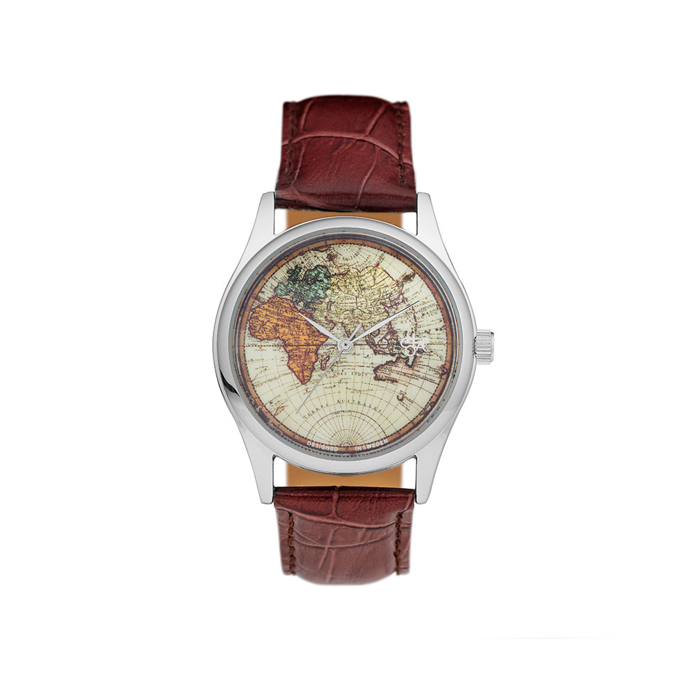VINTAGE WORLD WATCH