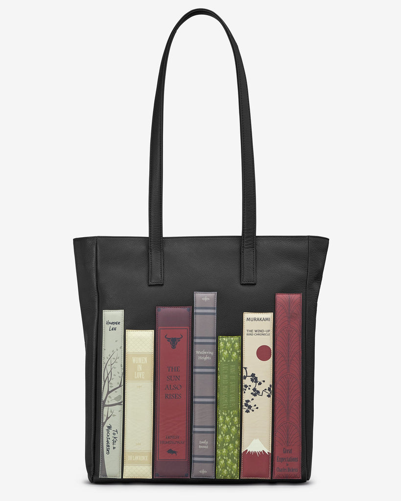 Bookworm Marlowe Bag