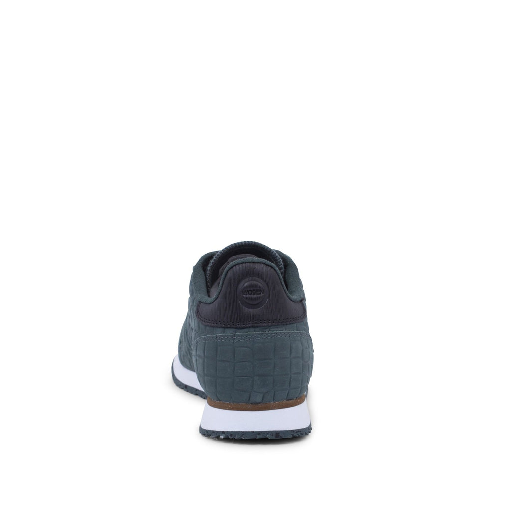 Ydun Croco Trainers