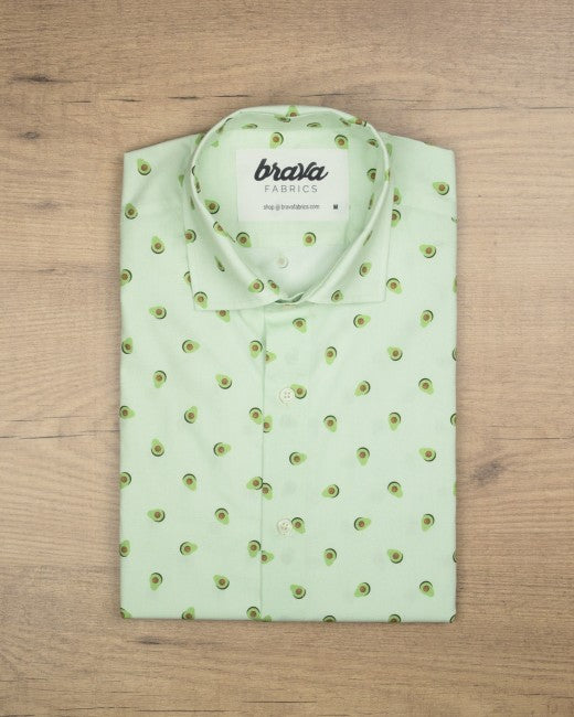 Avocado Cocktail Shirt