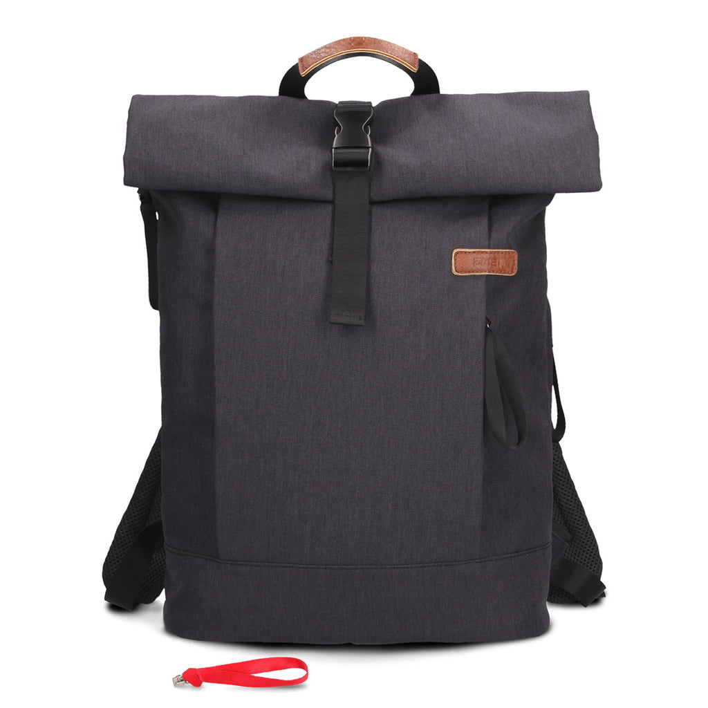 Benno Roll Backpack