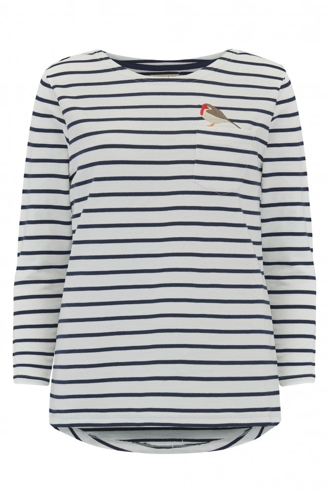Brighton Red Red Robin Top