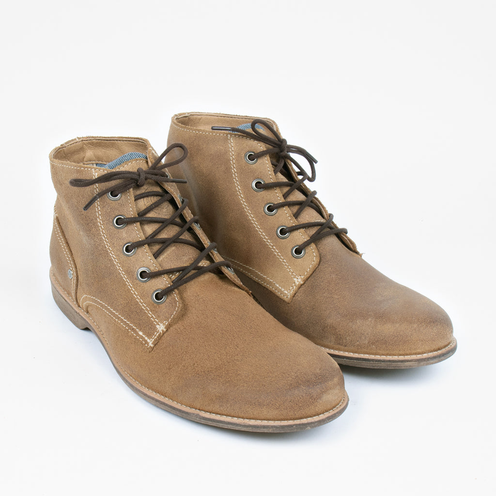 Crasher Suede Shoe