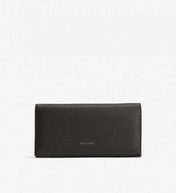 REID DWELL WALLET BLACK
