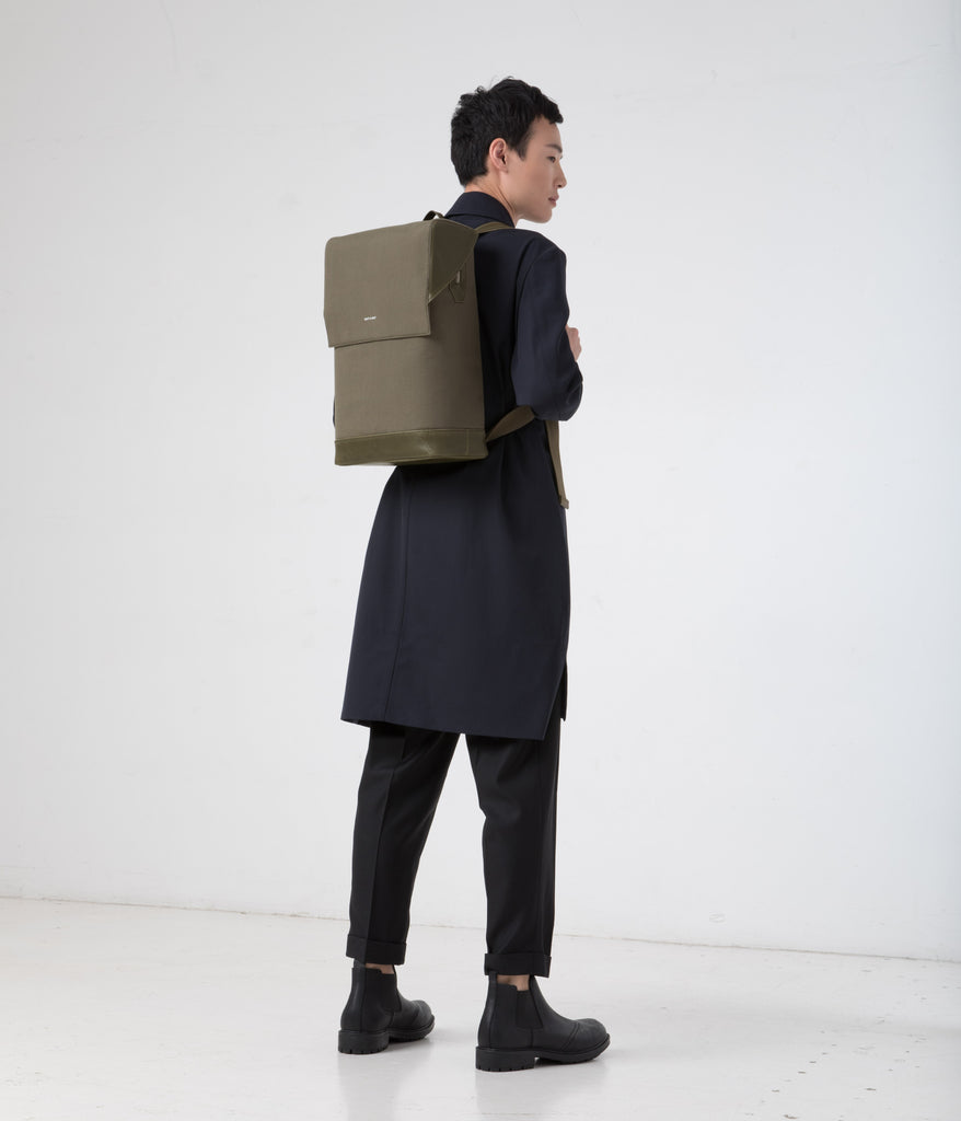 Hoxton Vintage Backpack