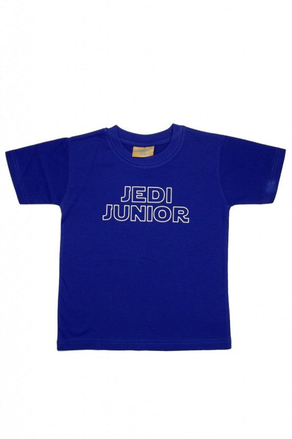 JEDI JUNIOR T BLUE by Swish Junior