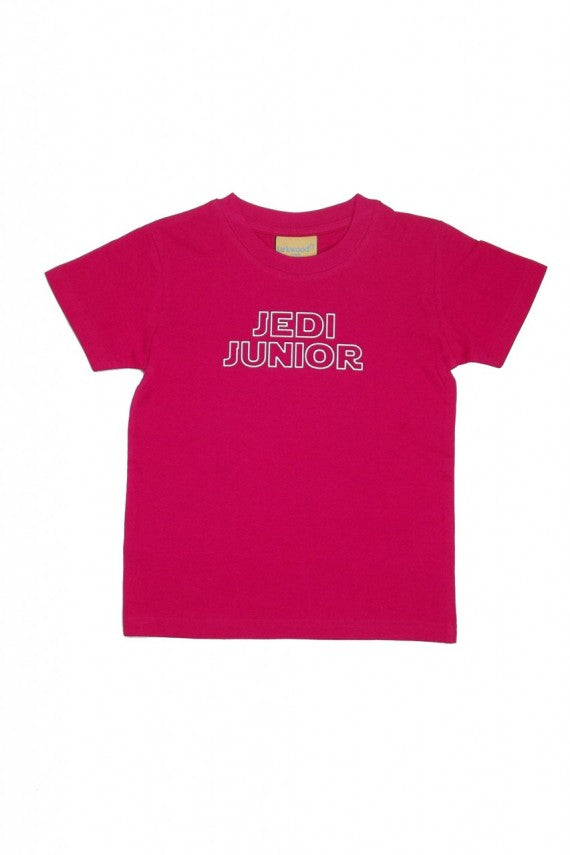 JEDI JUNIOR T FUSCHIA by Swish Junior