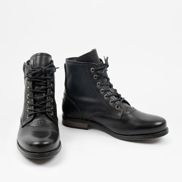 Kingdom Leather Boot