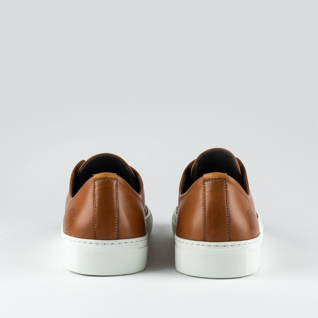 Less Leather Shoe