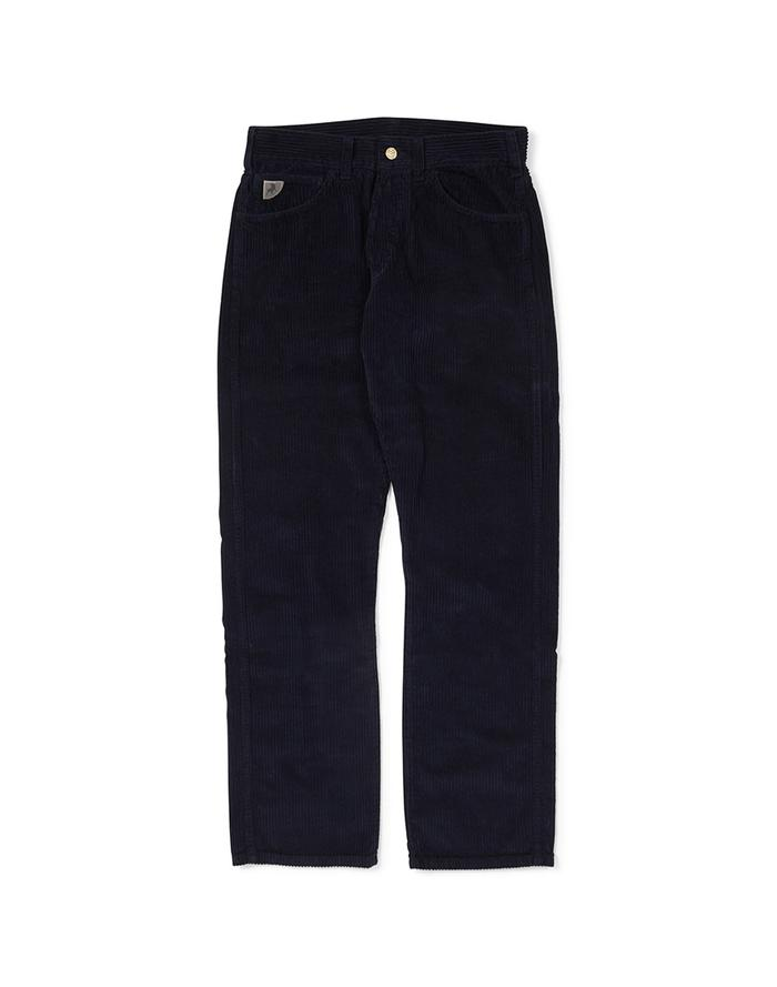 New Dallas Jumbo Cord Trousers