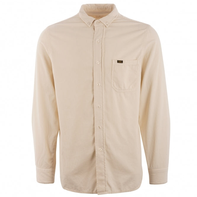 Thomas R Oxford Shirt