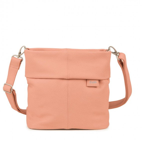 MADEMOISELLE HANDBAG SMALL PEACH