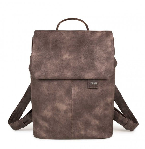 MADEMOISELLE BACKPACK MOCCA