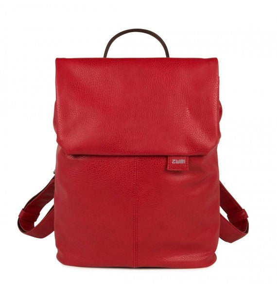 MADEMOISELLE BACKPACK RED