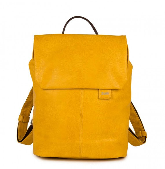MADEMOISELLE BACKPACK YELLOW