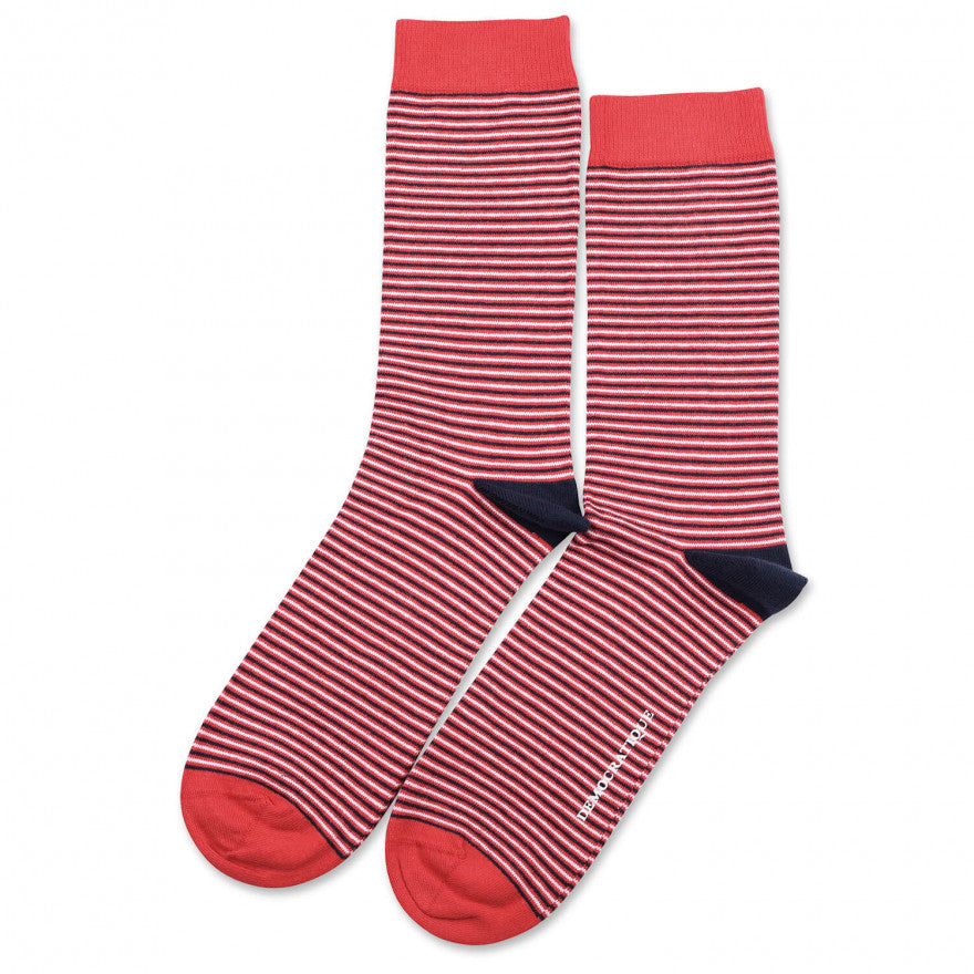 Ultralight Stripes Socks