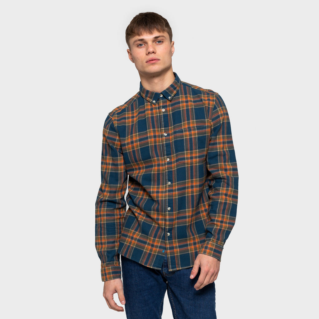 Checked Shirt