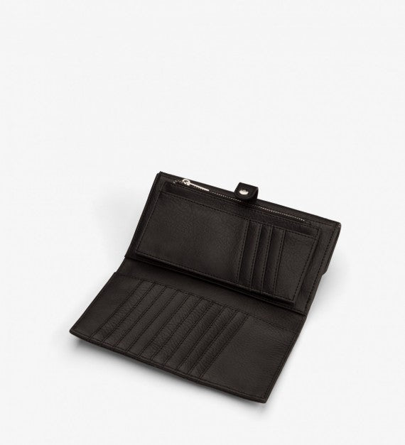 CONNOLLY DWELL WALLET BLACK