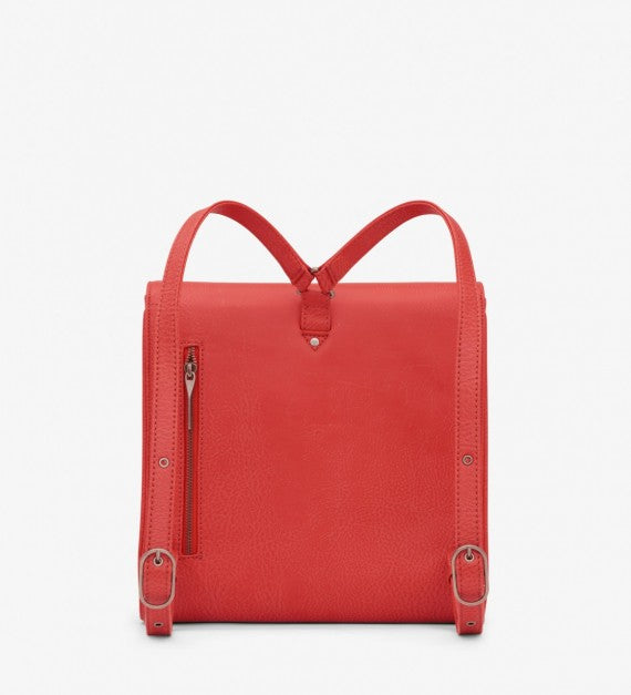 DWELL BACKPACK RUBY