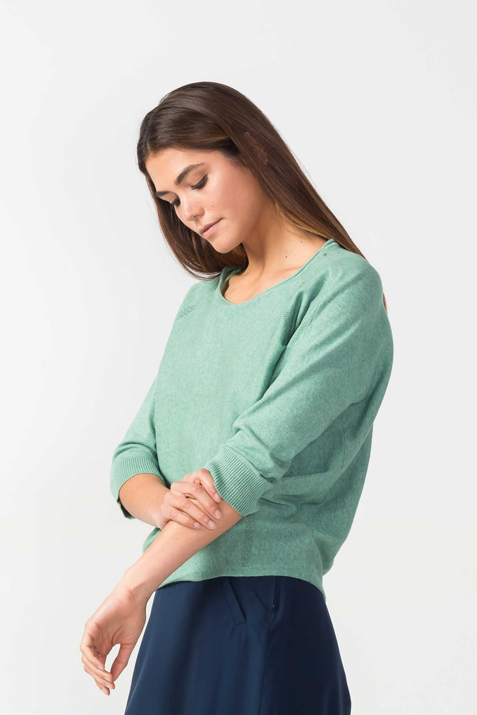 Enbeita Sweater