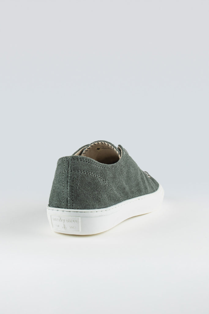 Swing Low Suede Shoe