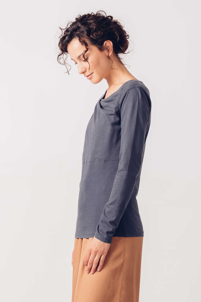 Bi Essentials Long Sleeved T-Shirt