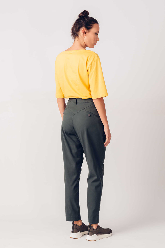 Domaikia Womens Trousers