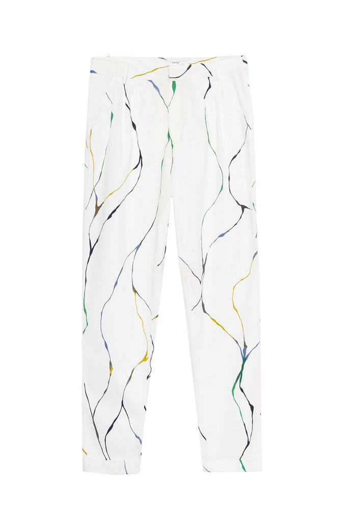 Domaikia Women Trousers