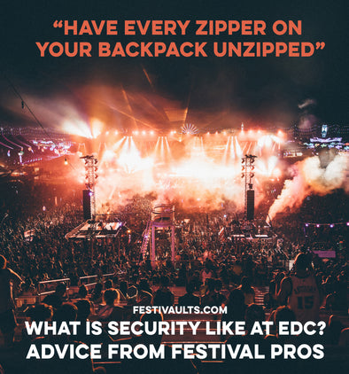 What is Security Like at EDC?