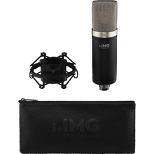 Load image into Gallery viewer, PODCASTER-1 Bundle control unit with microphone