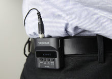 Load image into Gallery viewer, Tascam miniature digital recorder DR-10L