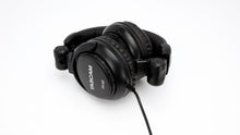 Load image into Gallery viewer, Tascam TH-02 Multi-Use Studio Grade Headphones