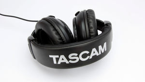 Tascam TH-02 Multi-Use Studio Grade Headphones